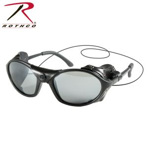 Rothco Tactical Sunglass With Wind Guard