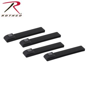 Rothco Molle Replacement Straps - 4 Pack