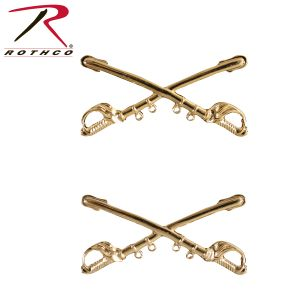 Rothco Officer's Cavalry Pin