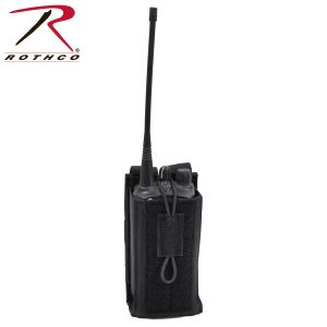 Rothco Molle Universal Radio Pouch
