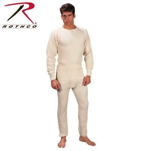 Rothco Extra Heavyweight Thermal Knit Bottoms